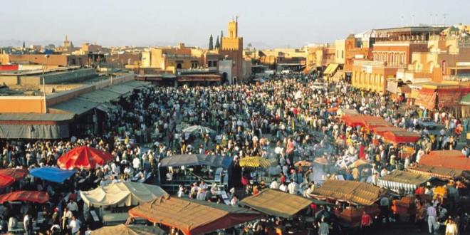 Marakkesche: Die heimliche Hauptstadt Marokkos