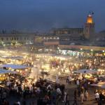 Djemaa el Fna: Mehr als nur ein Märchen aus 1001 Nacht