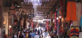 Traumstädte: Marrakesch – Die Geheimnisvolle